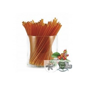 Organic Clover Honey Sticks, 20pk